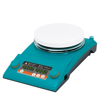 TS-18Q Hotplate Stirrer Advanced from Jeio Tech Image