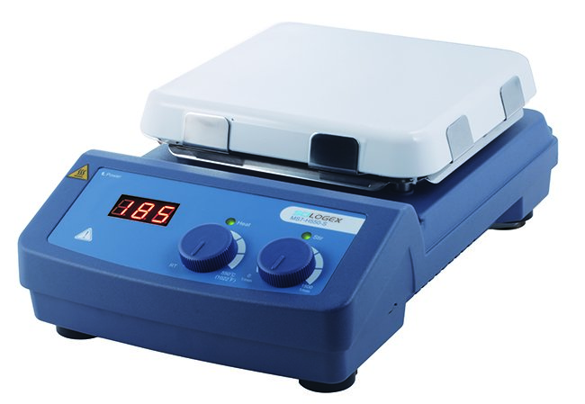 MS7-H550-S LED Hotplate Stirrer from Scilogex Image
