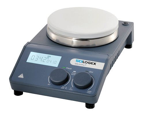 MS-H-Pro Plus Hotplate Stirrer from Scilogex Image