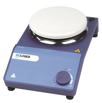 MS-S Magnetic Stirrer from Scilogex