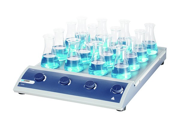 MS-M-S16 Magnetic Stirrer from Scilogex Image