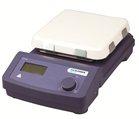 MS7-Pro LCD Digital Magnetic Stirrer from Scilogex
