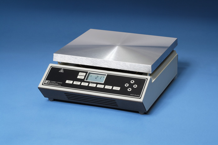 HS51 Large Capacity Simple Digital Stirring Hotplate 115V 12A from Torrey Pines Scientific Image
