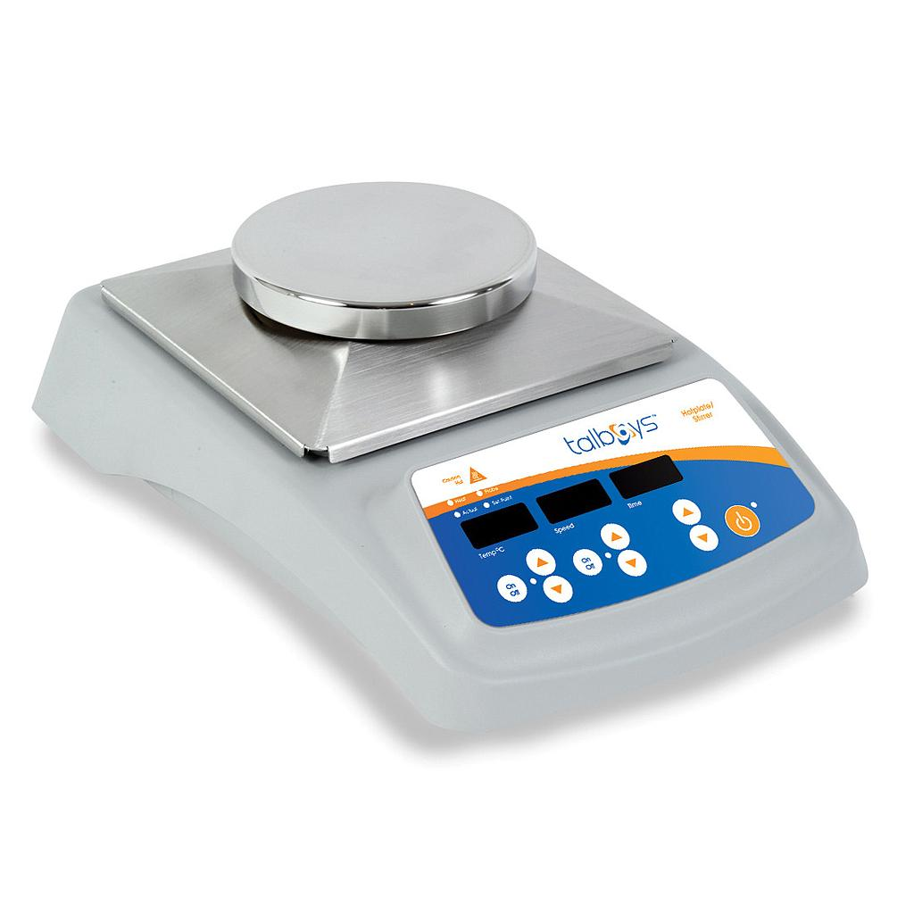 Professional Round Top Hotplate-Stirrer from Troemner Image