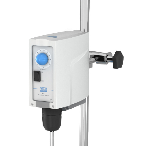 ES Overhead Stirrer from Velp Scientifica