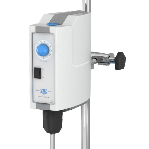 PW Overhead Stirrer from Velp Scientifica Image