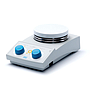 AREX-6 Advanced CerAITop Hot Plate Stirrer from Velp Scientifica