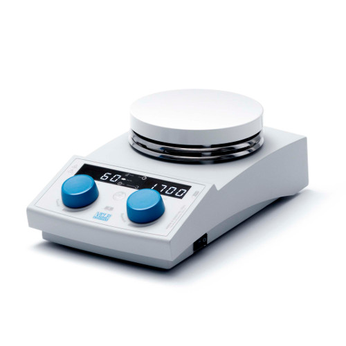 AREX-6 Digital Advanced CerAItop Hot Plate Stirrer from Velp Scientifica Image