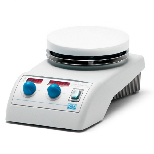 AREX Digital CerAITop Hot Plate Stirrer from Velp Scientifica Image