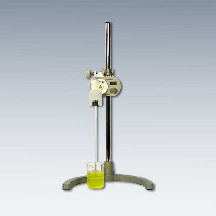LT400B Balance Speed and Torque Laboratory Stirrer from Yamato Scientific America