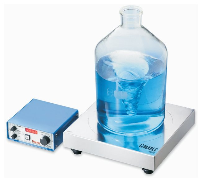 Cimarec Mobil Direct Stirrer 150L from Thermo Fisher Scientific Image