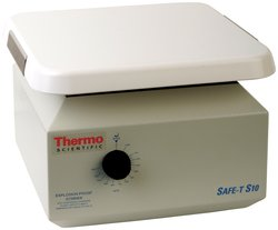 Explosion-Proof Safe-T S10 Stirrer 120V from Thermo Fisher Scientific Image