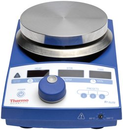 RT Stirring Hotplate Staineless Steel 100V from Thermo Fisher Scientific