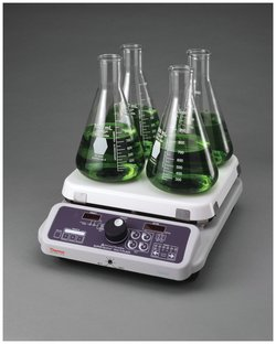 Super-Nuova Multi-Position Digital Stirrer 120V from Thermo Fisher Scientific Image
