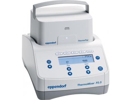 F2.0 ThermoMixer from Eppendorf