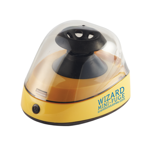 Wizard Mini-Fuge from Scientific Industries Image