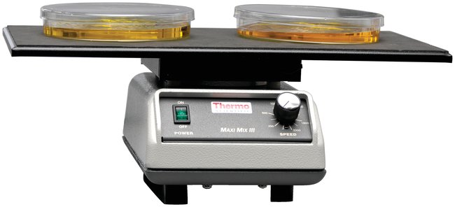 MaxiMix III Vortex Mixer 120V from Thermo Fisher Scientific Image