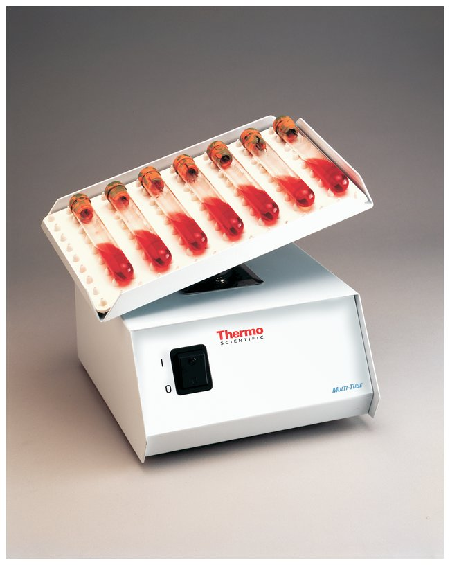 Multi-Tube Rotator 120V from Thermo Fisher Scientific Image