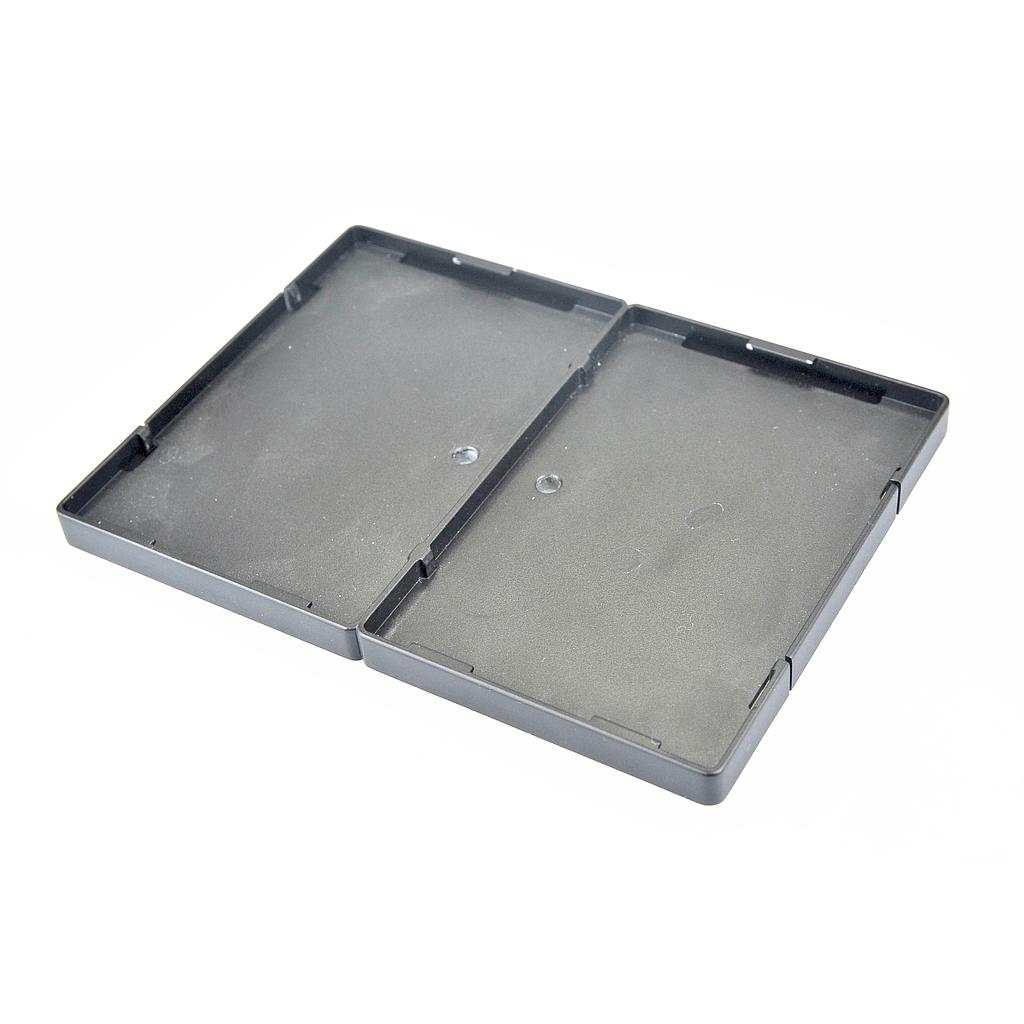 Double Microplate Holder from Scilogex