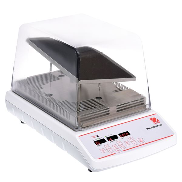 ISWV02HDG Thermal Shaker from Ohaus Image