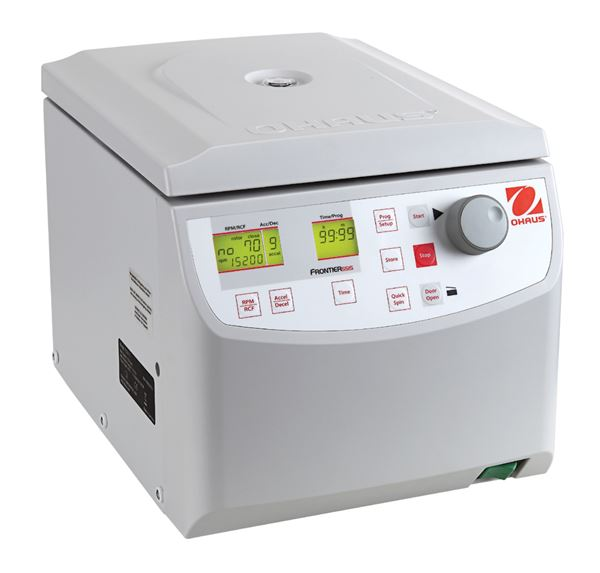 FC5515 Benchtop Centrifuge from Ohaus Image