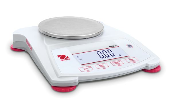 Scout SPX622 Portable Balance from Ohaus Image