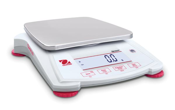 Scout SPX621 Portable Balance from Ohaus