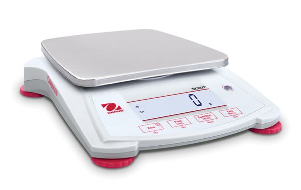 Scout SPX8200 Portable Balance from Ohaus Image