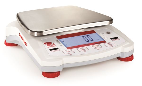 Navigator NV511 Portable Balance from Ohaus Image