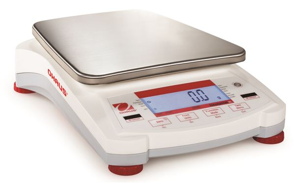 Navigator XL NVL10000/1 Portable Balance from Ohaus