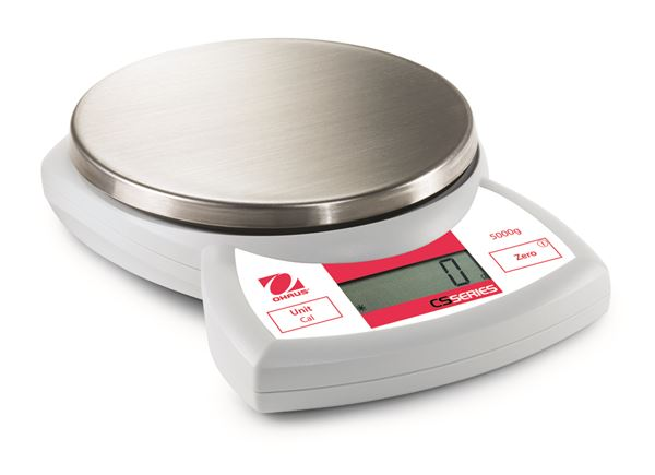 CS5000 Portable Balance from Ohaus Image