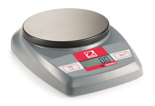 CL5000 Portable Balance from Ohaus Image