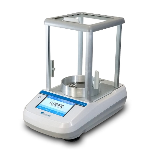 W3102A-220 Analytical Balance from Accuris Image