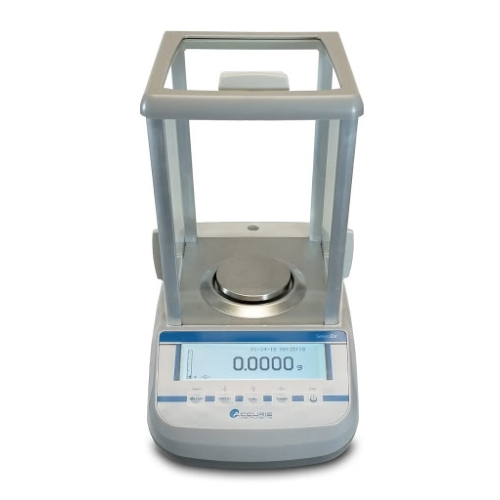 W3101A-120 Analytical Balance from Accuris Image
