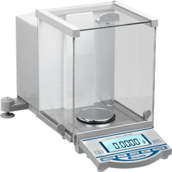 W3100-210 Analytical Balance from Accuris Image