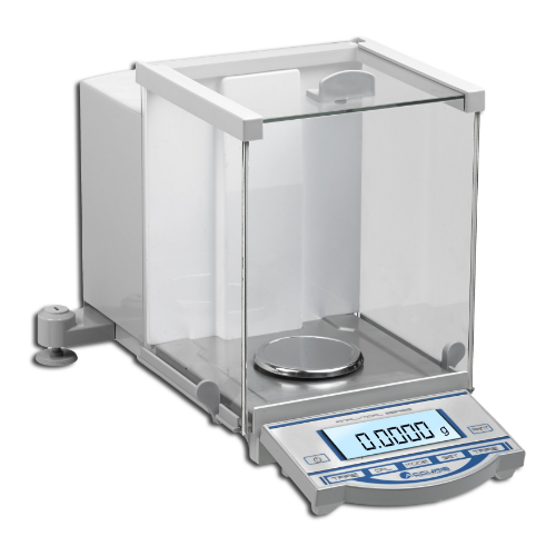 W3100A-120 Analytical Balance from Accuris Image