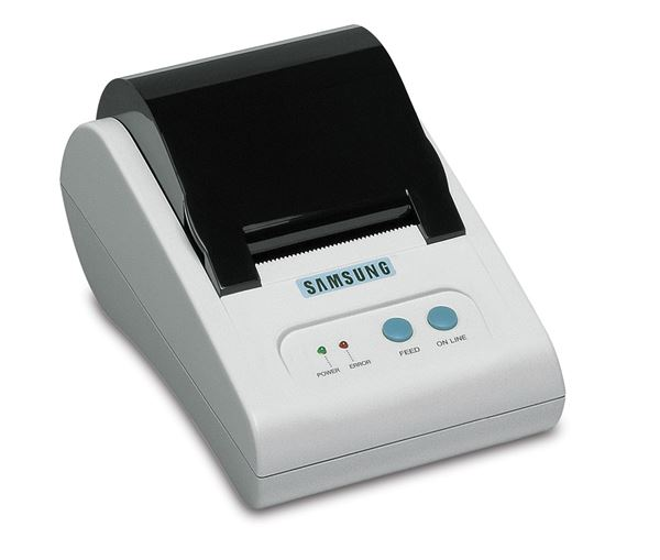 Thermal Printer STP-103 from Ohaus Image