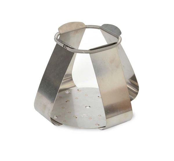 4 Liter Erlenmeyer Flask Clamp from Ohaus Image