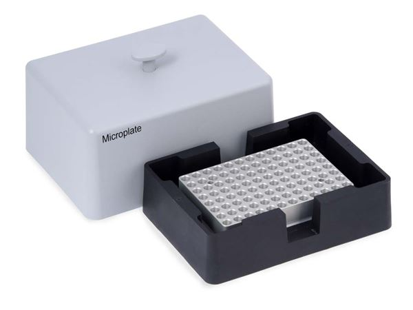 0.2 mL PCR Plate/Tube Thermal Block from Ohaus Image