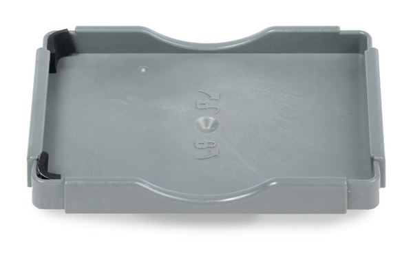 Single Microplate Holder from Ohaus