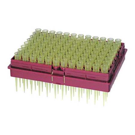 Tip cartridge for the MPA-200 (10 trays) from A&D Weighing