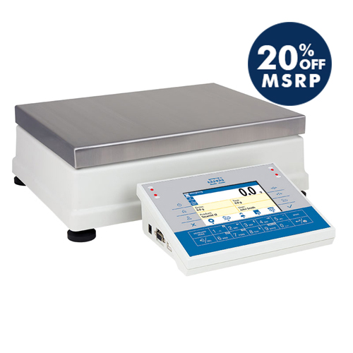 APM 50.C32.1 Precision Balance from Radwag