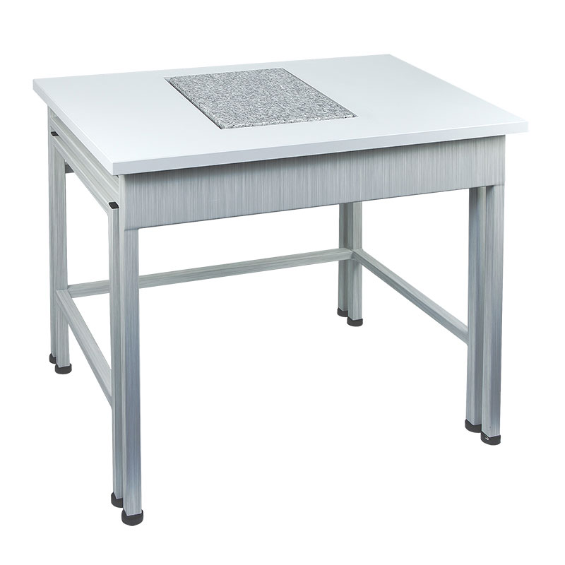 SAL / H – Anti-Vibration Table In Stainless Steel Technology from Radwag Image