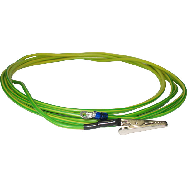 PA1 Grounding cable from Radwag Image