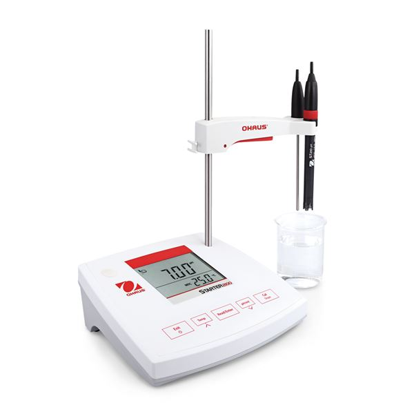 ST2100-E Starter 2100 PH Bench Meter from Ohaus