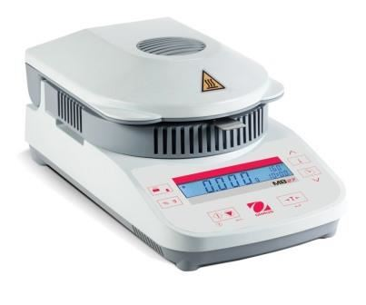 MB27 Moisture Analyzer from Ohaus