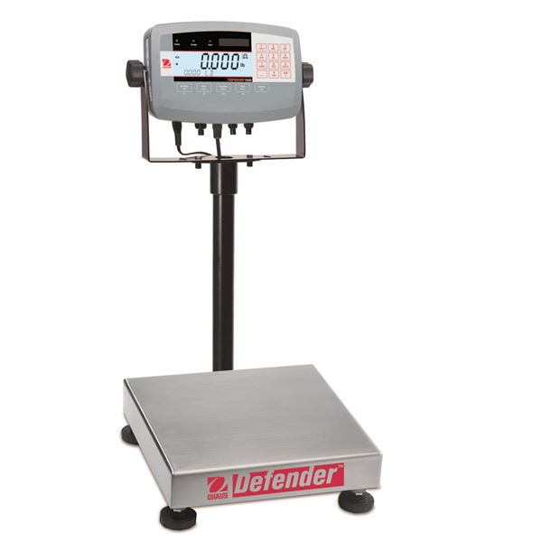 D71P25QR1 Defender 7000 Bench Scale from Ohaus