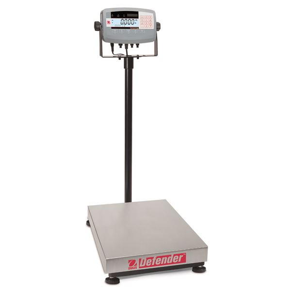 D71P100HL2 Defender 7000 Bench Scale from Ohaus Image