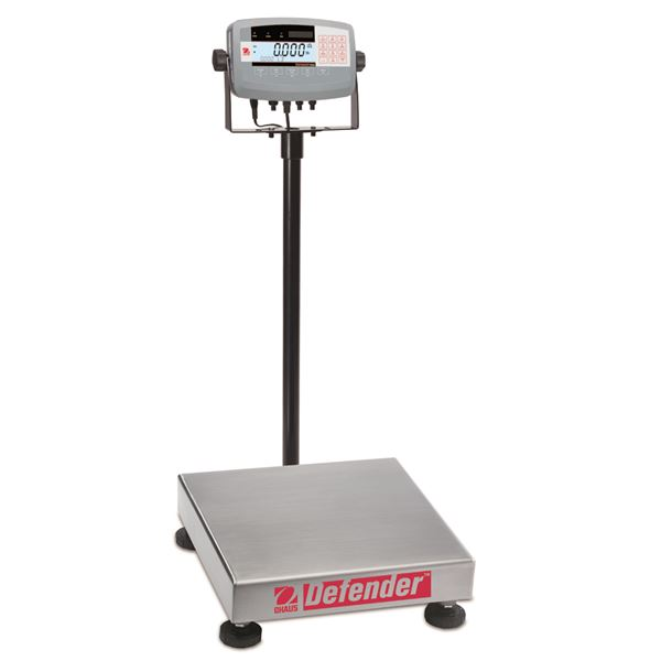 D71P100QL2 Defender 7000 Bench Scale from Ohaus Image