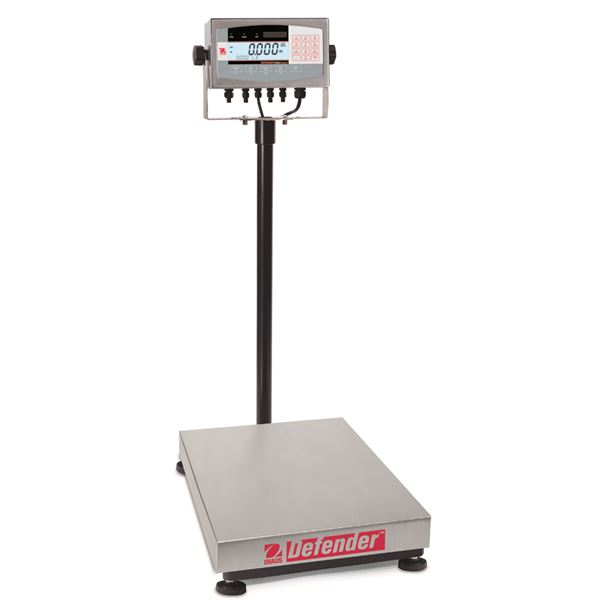 D71XW60HL2 Defender 7000 Hybrid Bench Scale from Ohaus Image